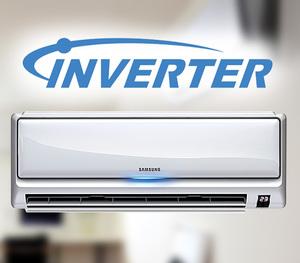 Что такое инверторный кондиционер?